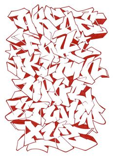 Alphabeatz Te gusta esta página · 25 de abril de 2014 ·     Ragtime // Brand Nubians Graffiti Alphabet Styles, Graffiti Lettering Alphabet, Graffiti Writing, Tattoo Lettering Fonts, Graffiti Font, Graffiti Styles, Street Art Graffiti, Graffiti Images, Graffiti Piece