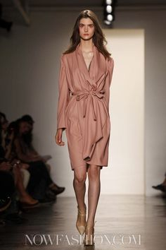 Costello Tagliapietra Ready To Wear Spring Summer 2013 New York