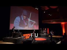 Excellent video for Black Violin. It includes 2 performances and a talk about the group's beginning and successes.