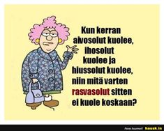 Kun kerran aivosolut .. - HAUSK.in Haha Funny, Funny Texts, Cool Pictures, Funny Pictures, Le Pilates, Jokes, Mood, Life, Funny Textposts