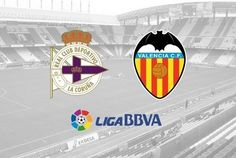 Valencia to host Deportivo Coruna on 13 March, 2015 in La-Liga BBVA match at Estadio de Mestalla. Get Deportivo la Coruna vs Valencia preview & live stream.