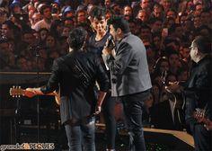 La música country y el soul frente al sabor español de Alejandro Sanz.  #AliciaKeys #AlejandroSanz #TonyAguilar #Grandesypeques  http://www.grandesypeques.com/index.php/actualidad-gp/noticias/item/246-la-m%C3%BAsica-country-y-el-soul-frente-al-sabor-espa%C3%B1ol-de-alejandro-sanz