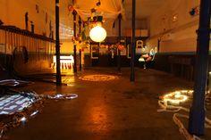 Proyecto de iluminación: DecorAccion 2012. Espacio iluminado por Luz & Ambiente Consulting. + info en: http://www.luzambienteconsulting.com/proyectos-de-iluminacion/decoraccion-2012/