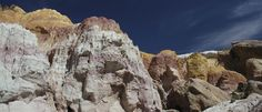 #Colorado, il parco dalle rocce psichedeliche |I posti più belli
