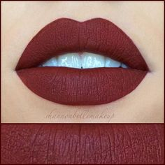 @jeffreestarcosmetics - Velour Liquid Lipstick in #UNICORNBLOOD.