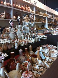 handicraft from Minas Gerais