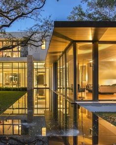 """Hammock House"" Modern Design"