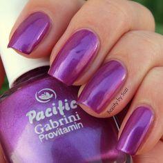 Gabrini Pacific Provitamin. 56