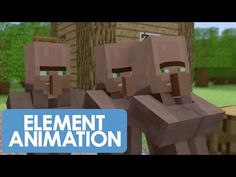 An Egg's Guide to Minecraft - PART 5 - Moo! (Minecraft Animation) - YouTube