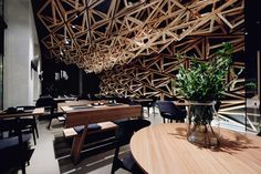 Gallery of KIDO Sushi Bar / DA architects - 2