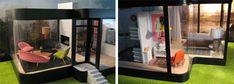 Playful Minitecture: 15 Ultra-Modern Dollhouse Designs