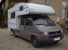 Demountable campers for sale - Page 19 Truck Camper, Camper Van, Camper Sales, Volkswagen Transporter T4, Vw T1, Cool Campers, Campers For Sale, Vw Doka, Camping Canopy
