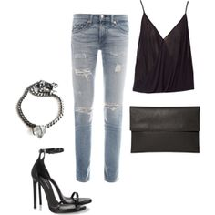 """""""Oasis"""" by aphrodisiacfox on Polyvore"""
