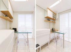Projeto de Arquitetura para Consultório Médico