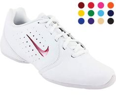 06fbf8f86ae51f Nike Cheer and Cheerleading Shoes