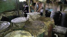 "Desmantelan cinco laboratorios clandestinos en San Luis donde se fabricaba ""clerén"""