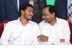 Vijayawada: Jagan Mohan Reddy takes oath as Andhra Pradesh CM (Batch - - Social News XYZ Political Leaders, Politics, Indira Gandhi, Birthday Wishes, Chef Jackets, Presidents, The 100, News, Karnataka