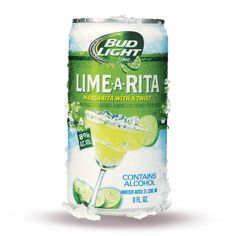Bud Light Is Letting Customers Choose The Newest Lime-A-Rita Flavor