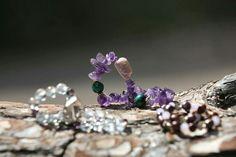 """La naturaleza y la elegancia unidas en una misma colección """"Lilac"""" belleza atemporal.  http://pousadurany.com/lilac/"""