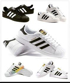 new arrival 23e33 5259f Adidas Superstars. Precio  42 €