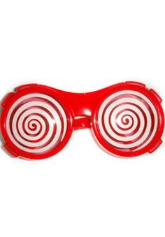 3dd1bd166d5 Spiral Eyes Fun Party Glasses - EYE034 - rimaann.com Price  AUD 20.97