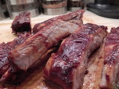 Memorial Day: Simple tips for summer grilling Memorial Day, Duck Breast Recipe, Pork Recipes, Healthy Recipes, Cooking Tips, Cooking Recipes, Food Porn, Spare Ribs, Food Test