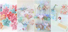 Kokoro ♥ - Origami y Etcéteras