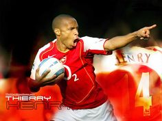 Thierry Henry-arsenal
