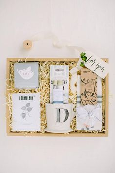 Corporate Gifting Designed by That's Darlin' Gifting