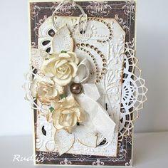 love, life and crafts Rudlis: 3 x B czyli majowy tryptyk