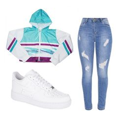 """""""Untitled #79"""" by qveenmm on Polyvore featuring NIKE"""