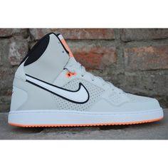 Obuwie Sportowe Nike Son Of Force Mid numer katalogowy: 616281-016
