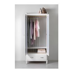 Closets on pinterest bedroom closets wardrobes and ikea for Armadio aneboda