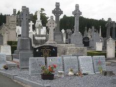 Cementerios raros