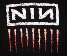Art Nine Inch Nails music