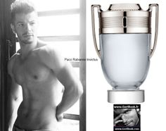 #PARFUM eau de toilette homme INVICTUS Paco rabanne #CodeRéduction