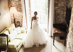 Inma del Valle Wedding's photographer