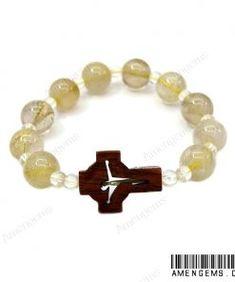 Chuỗi mân côi vàng 10k Beaded Bracelets, Jewelry, Jewlery, Jewerly, Pearl Bracelets, Schmuck, Jewels, Jewelery, Fine Jewelry