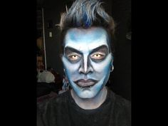 Hades from Hercules Transformation