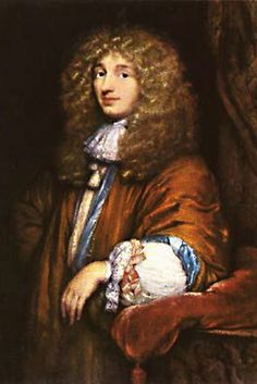 Christiaan Huygens; a Forgotten Genius - A Greensleeves Page