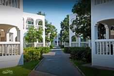 Free-standing villas of Al Nahda Resort and Spa.  #AlNahdaResort #Nature #LuxuryResort #Muscat #Oman