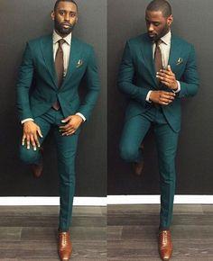 suits men fall Dark Green Wedding Suit Slim Fit Groom Tuxedo Custom Made - Everything Wedding Green Wedding Suit, Best Wedding Suits, Wedding Men, Wedding Tuxedos, Burgundy Wedding, Beach Wedding Attire For Men, Wedding Outfits For Men, Best Groom Suits, Trendy Wedding