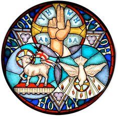 Liturgical Readings For Trinity Sunday Christ Church