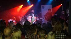 Emerald Armada live at Voodoo Belfast