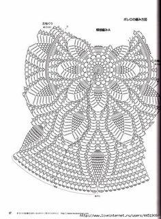 Exceptional Stitches Make a Crochet Hat Ideas. Extraordinary Stitches Make a Crochet Hat Ideas. Crochet Circle Vest, Crochet Bolero Pattern, Crochet Doily Diagram, Crochet Circles, Crochet Shirt, Crochet Jacket, Crochet Motif, Crochet Yarn, Crochet Stitches