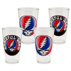 Grateful Dead Glasses