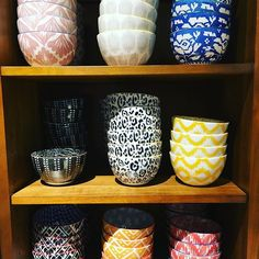 I love these colorful bowls from @westelm (pic from @westelmcalgary) - they're affordable and make great #gifts this #holidayseason! I love them for rings, small jewelry and other doo-dads around the house! #rings #jewelry storage #bowls #jewelrybowl #bowl #blogger #style #styleblogger #lifestyle #lifestyleblogger #styledtosparkle #home #shop #shopping #colorful #giftidea #instafollow #instalike