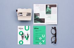 "Atto   |   http://atto.si ""Redesign of visual identity for Uovo Performing Arts Festival. Designed at Zetalab. Year: 2013."" Atto is a design..."