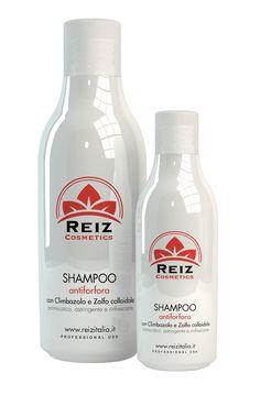 Shampoo Antiforfora 250 ml, €5.95