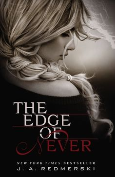 Between dreams and reality | The Edge of Never by J.A. Redmerski